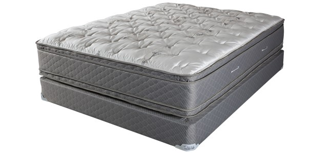 Orthopedic Premier Super Pillow Top