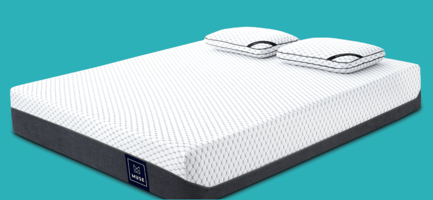 Muse Mattress Review