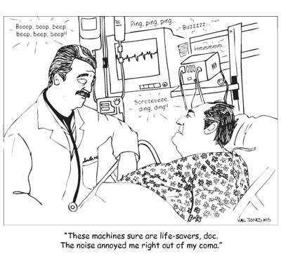 Image result for cartoon medical necessity