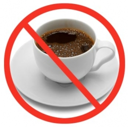 Image result for no coffee