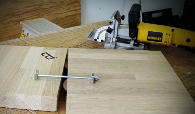 Craftsman Professional Plate Joiner