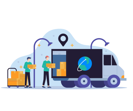 logistics and fulfillment industry payment solutions
