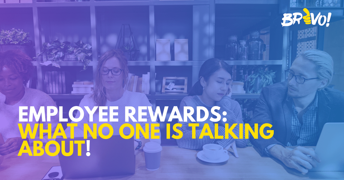 Employee Rewards motivation encouragement