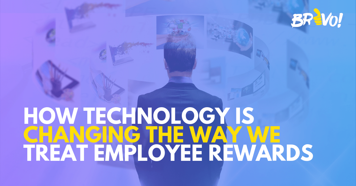 employee rewards tech tool management motivation