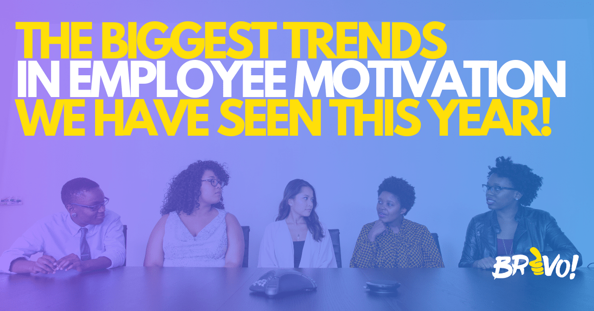 employee rewards motivation engagement 2019