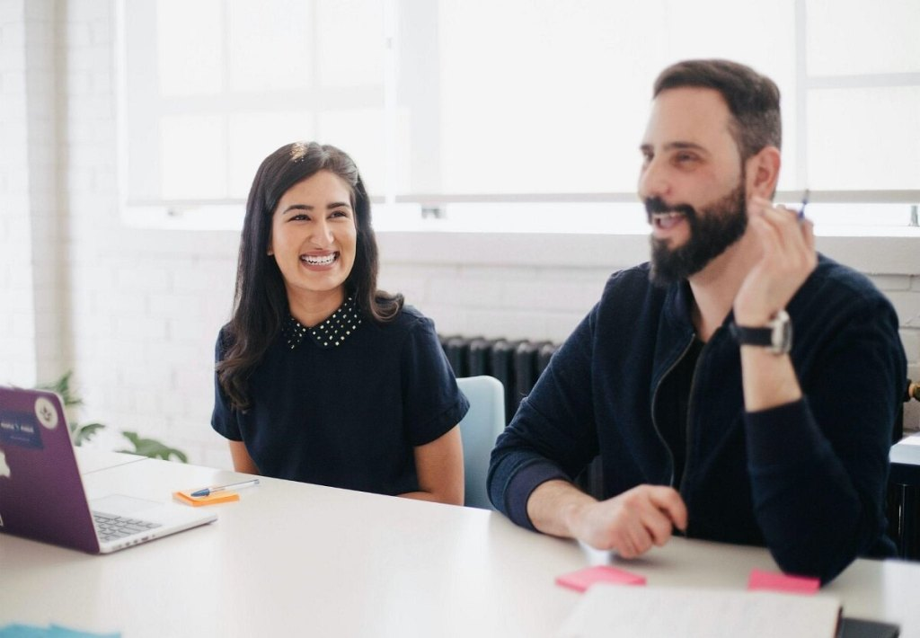 Employee Motivation Increases Job Satisfaction