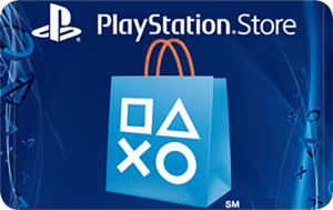 play station.store