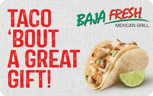 taco bout a great gift