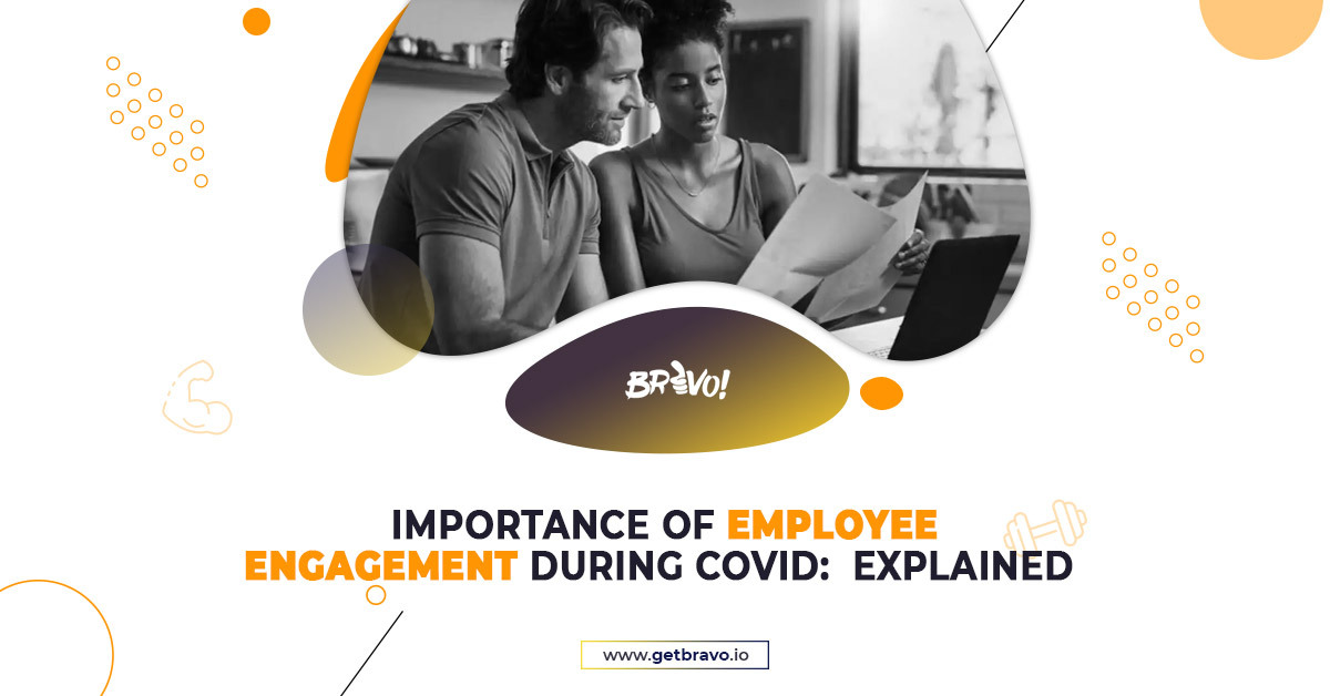 Importance of Employee Engagement During Covid | Explained