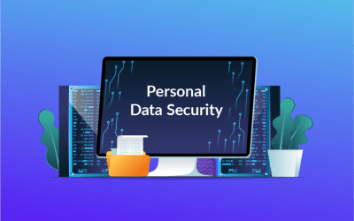 Why Did I Create Bubble? (Part 2: Personal Data Security)