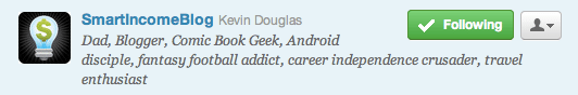 Kevin Douglas