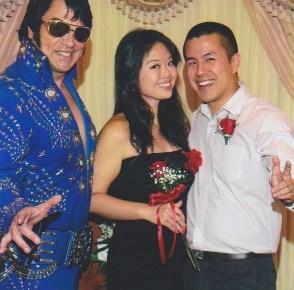 Elvis Wedding
