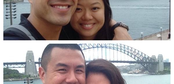 Sydney - Get Busy Living