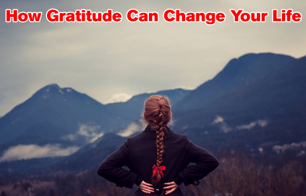 GBL 024: How Gratitude Can Change Your Life