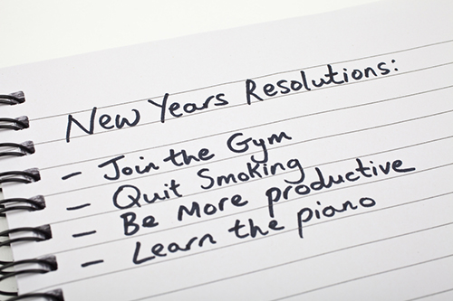 GBL 031: Don't Make New Year's Resolutions