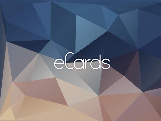 eCards Theme