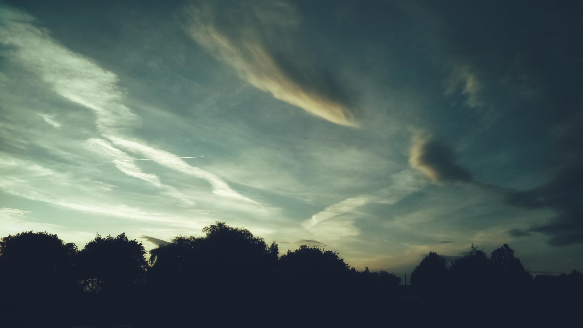 Twilight Sky