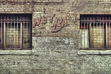 Retro Graffiti
