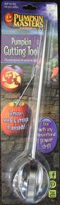 Pumpkin Masters, intellectual property violation, pumpkin gutter, pumpkin gutting tool