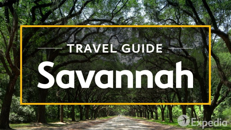Savannah Vacation Travel Guide | Expedia