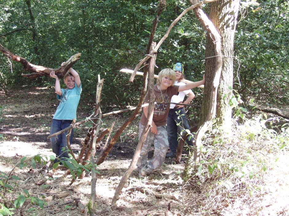 Forest School Risks