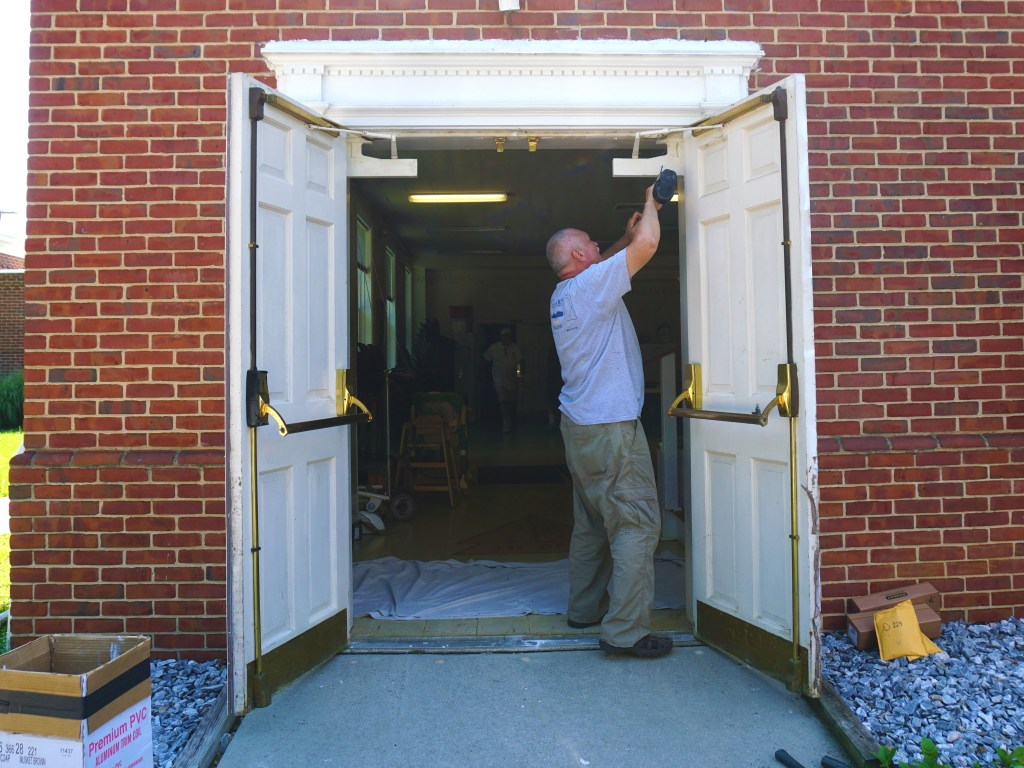 Catonsville, MD – Trinity United Methodist Church | ClearView ...