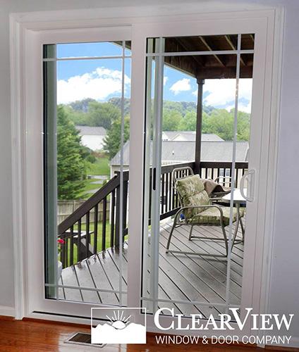 custom replacement windows and doors