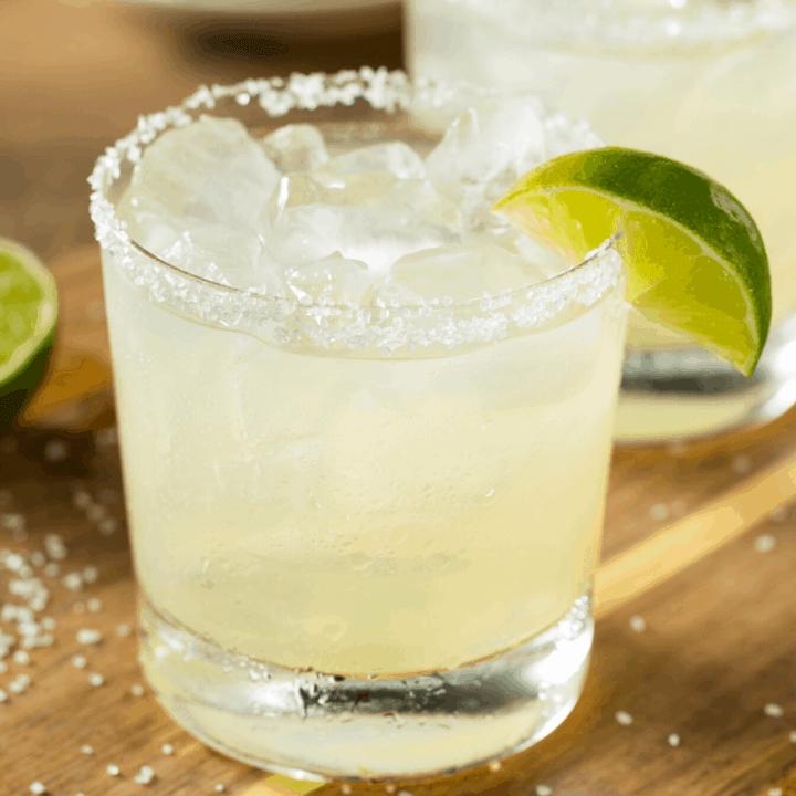 Joe's Margarita Mix