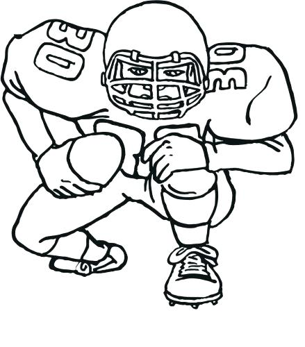 49ers coloring pages at getcolorings  free printable