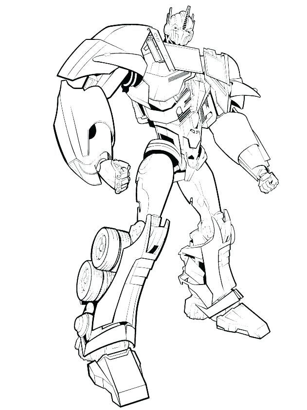 Angry Birds Transformers Coloring Pages at GetColorings