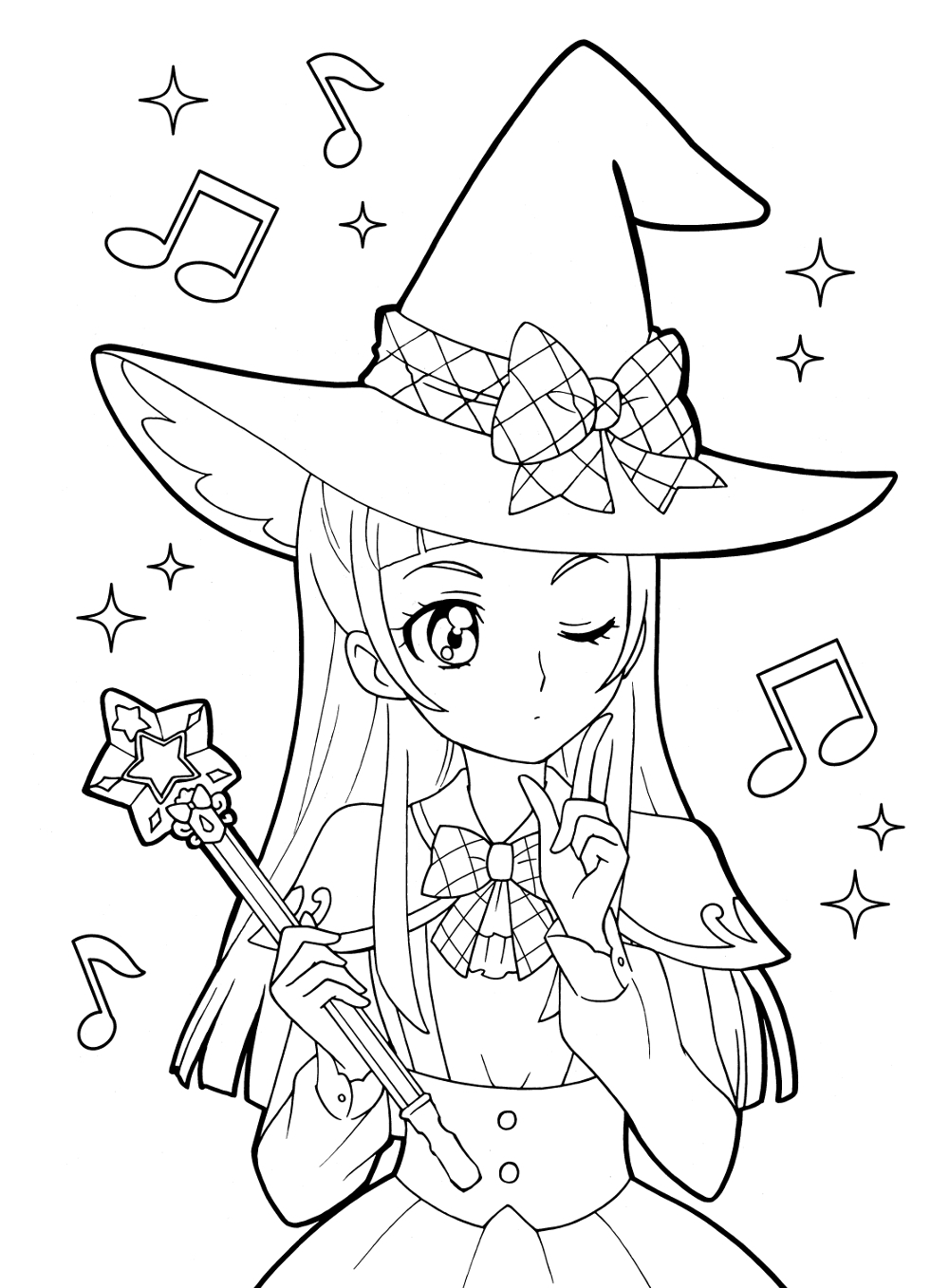 Anime malvorlagen free - 28 images - anime template for