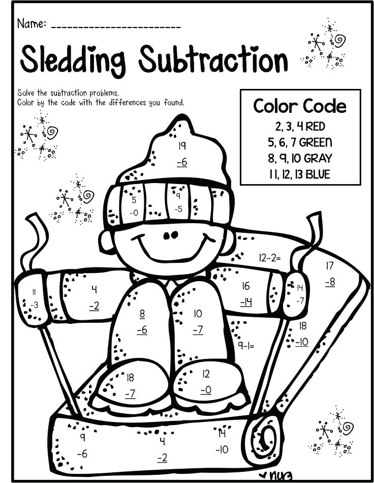 Back To School Coloring Pages For Second Grade at
