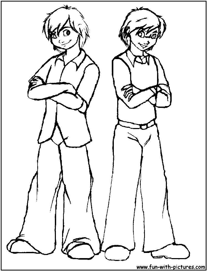 Because Of Winn Dixie Coloring Pages at GetColorings.com