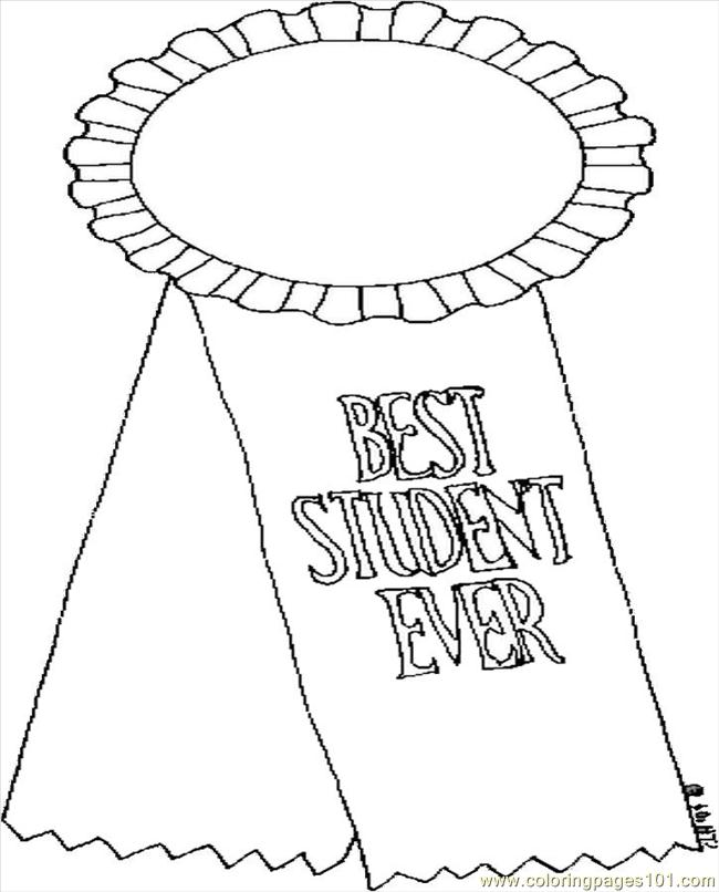 Best Teacher Ever Coloring Pages at GetColorings.com