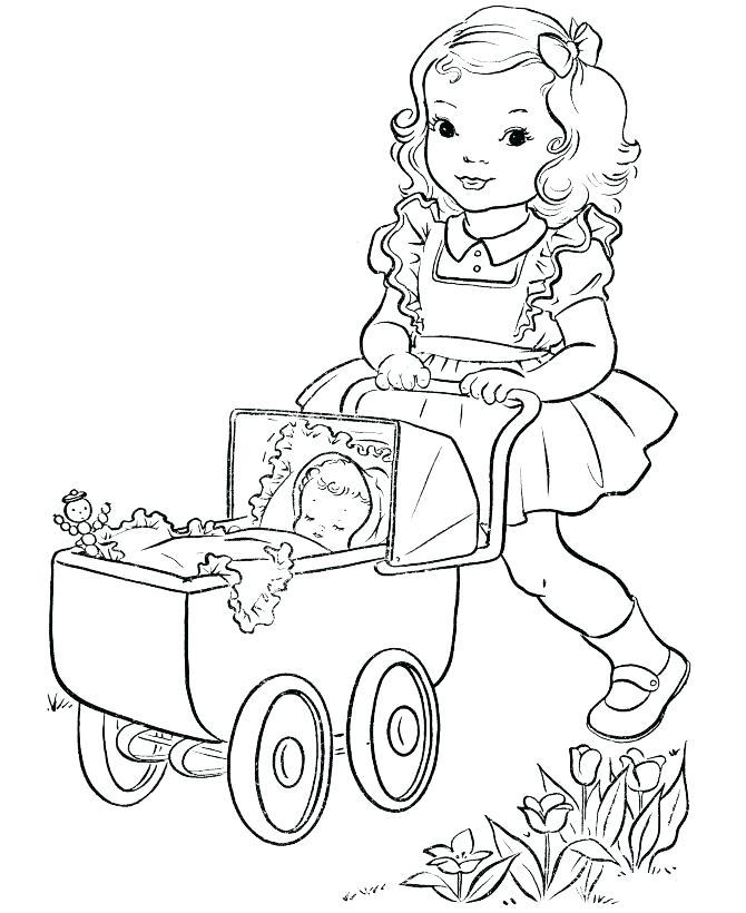 big sister coloring pages printable at getcolorings