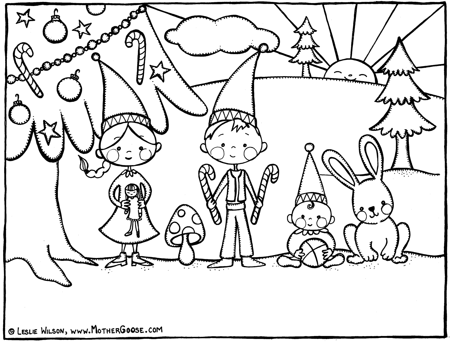 Brother And Sister Colouring Pages at GetColorings.com