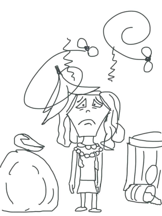 Charlie And The Chocolate Factory Coloring Pages Printable