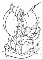 Cinderella Slipper Coloring Pages at GetColorings.com ...
