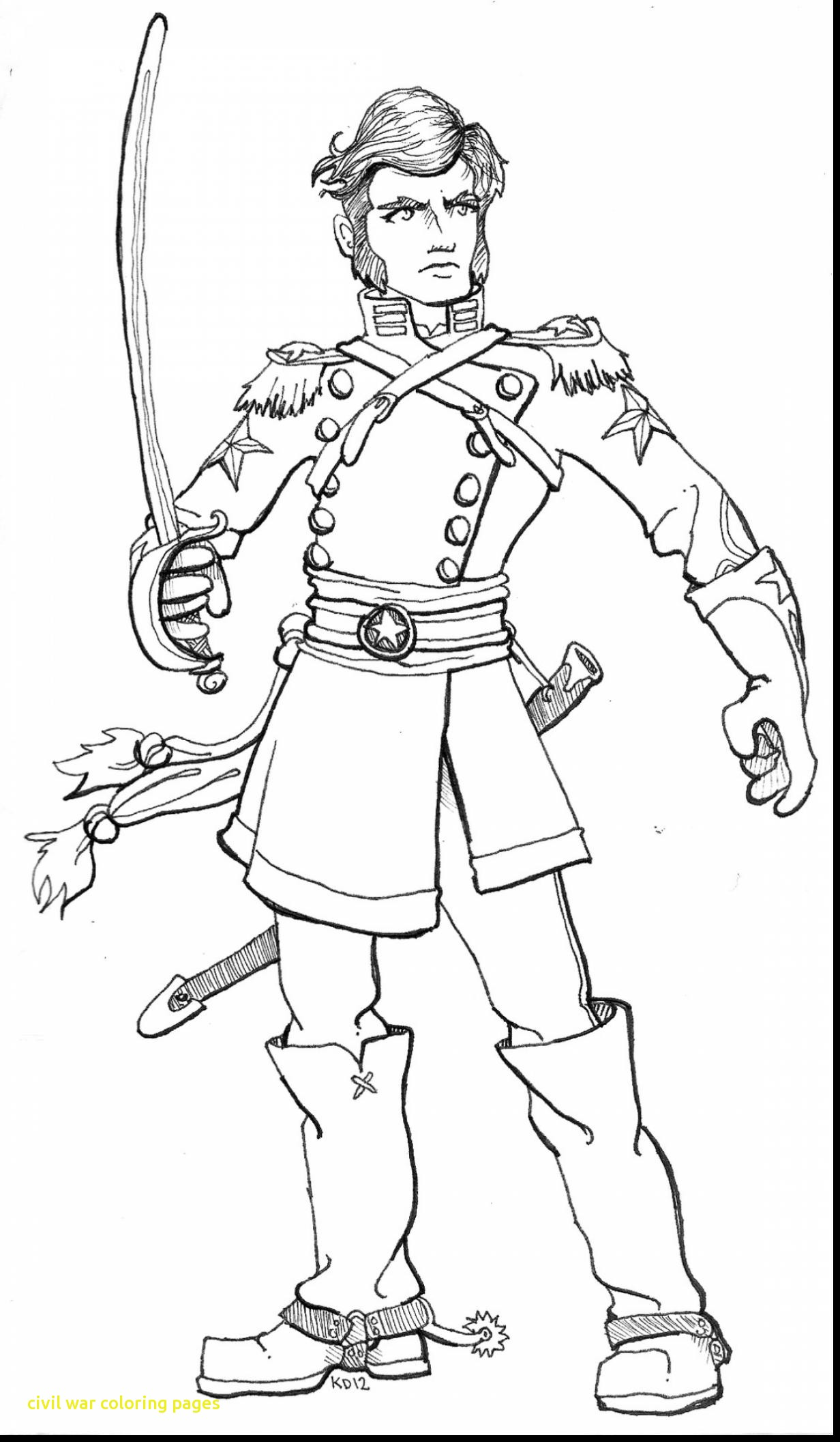 Civil War Coloring Pages For Kids. civil war coloring pages pdf ... | 2112x1232