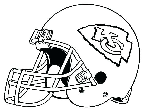 College Football Helmet Coloring Pages at GetColorings.com