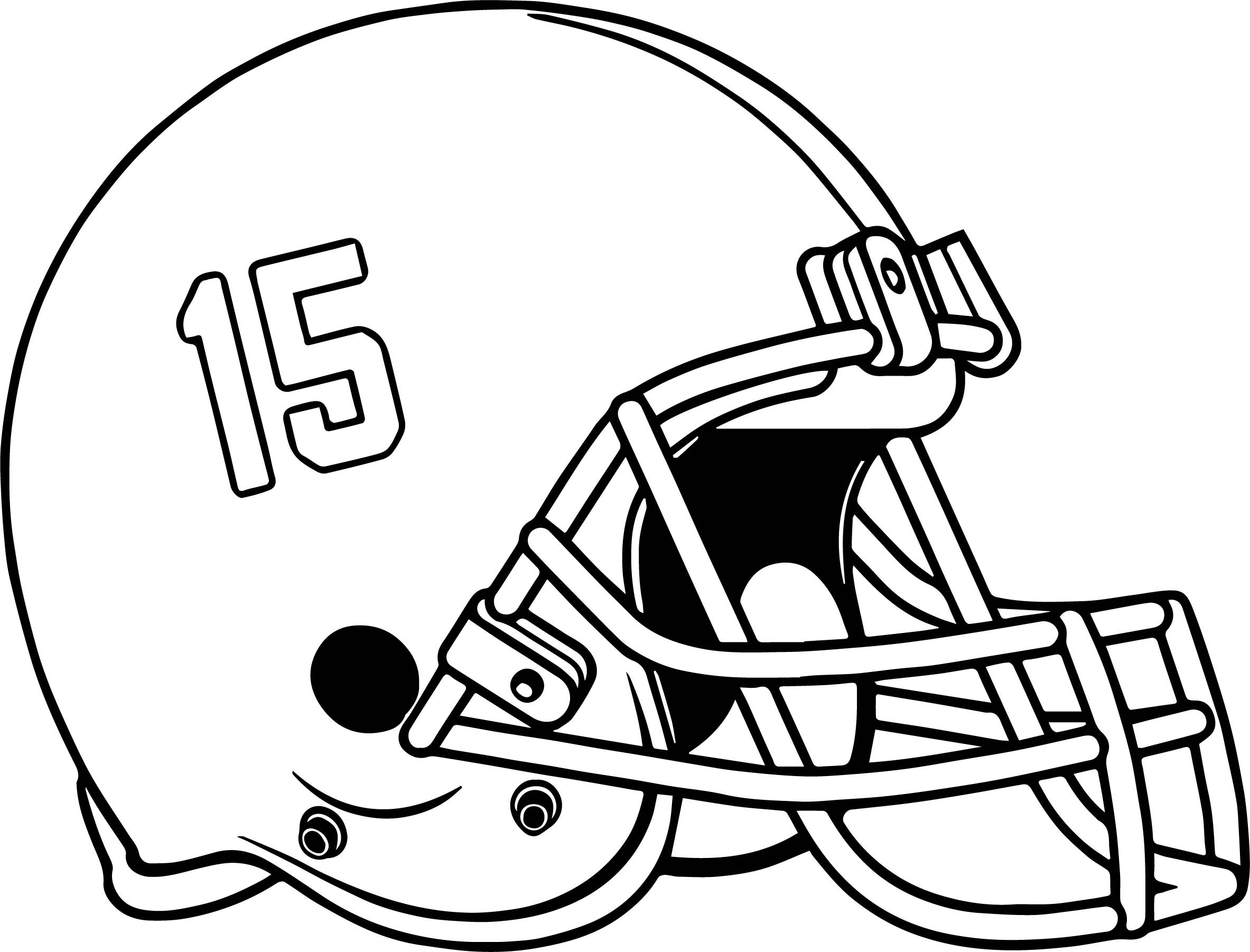 College Logo Coloring Pages At Getcolorings