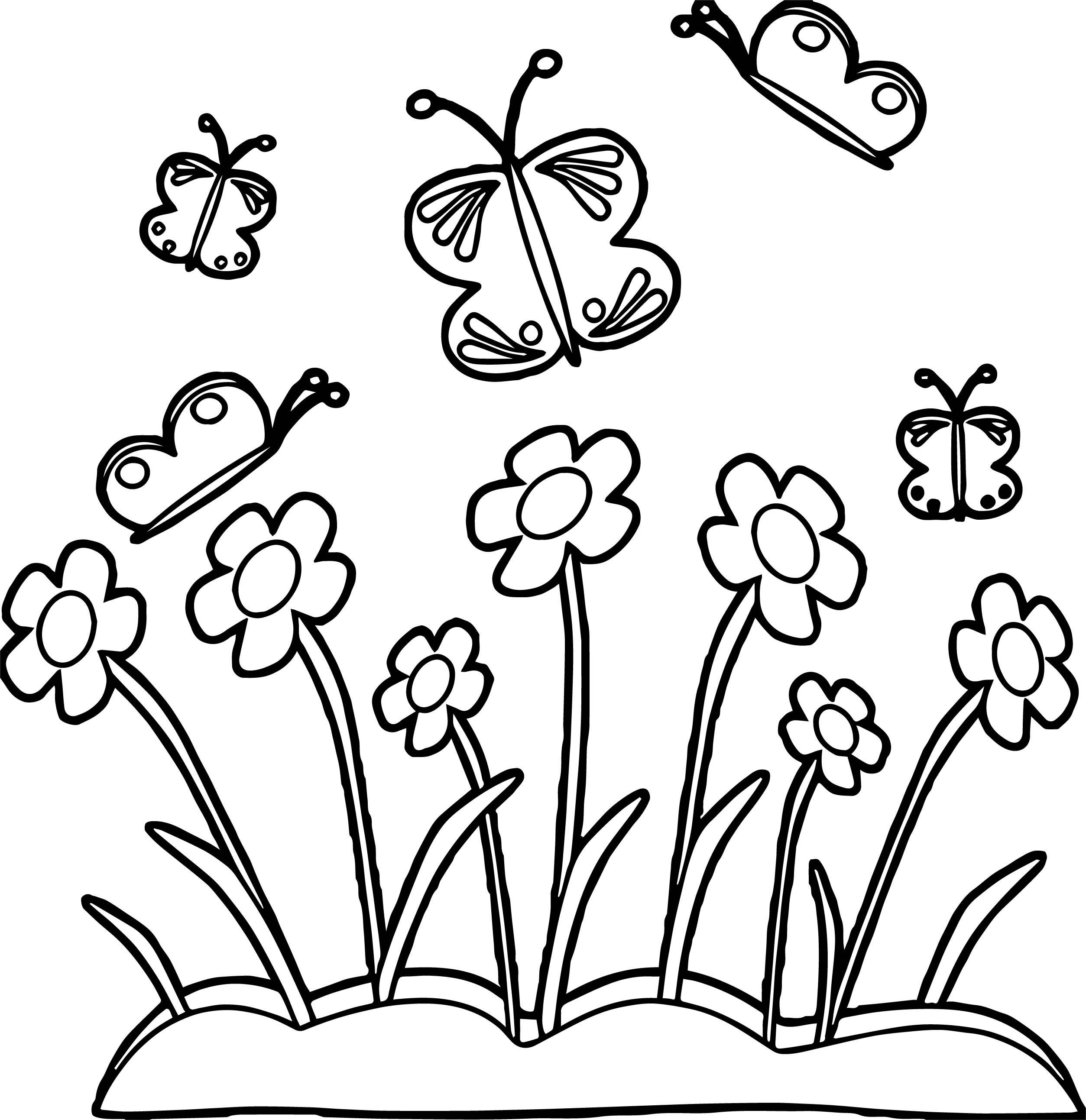 Coloring Page Border At Getcolorings