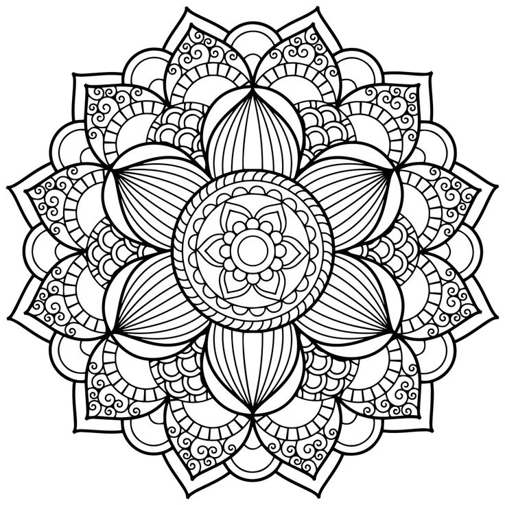 Coloring Page Template At Getcoloringscom  Free Printable Colorings Pages To Print And Color