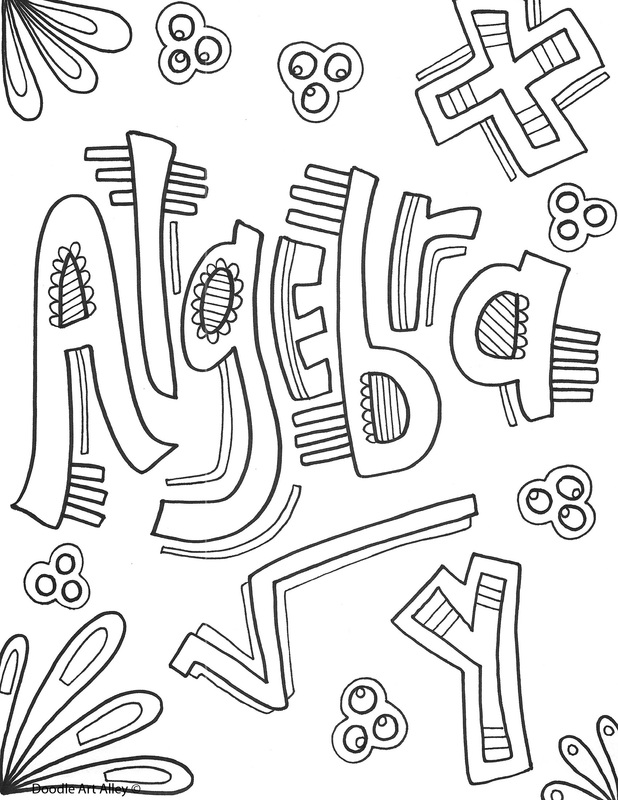 Coloring Pages For College Students at GetColorings.com