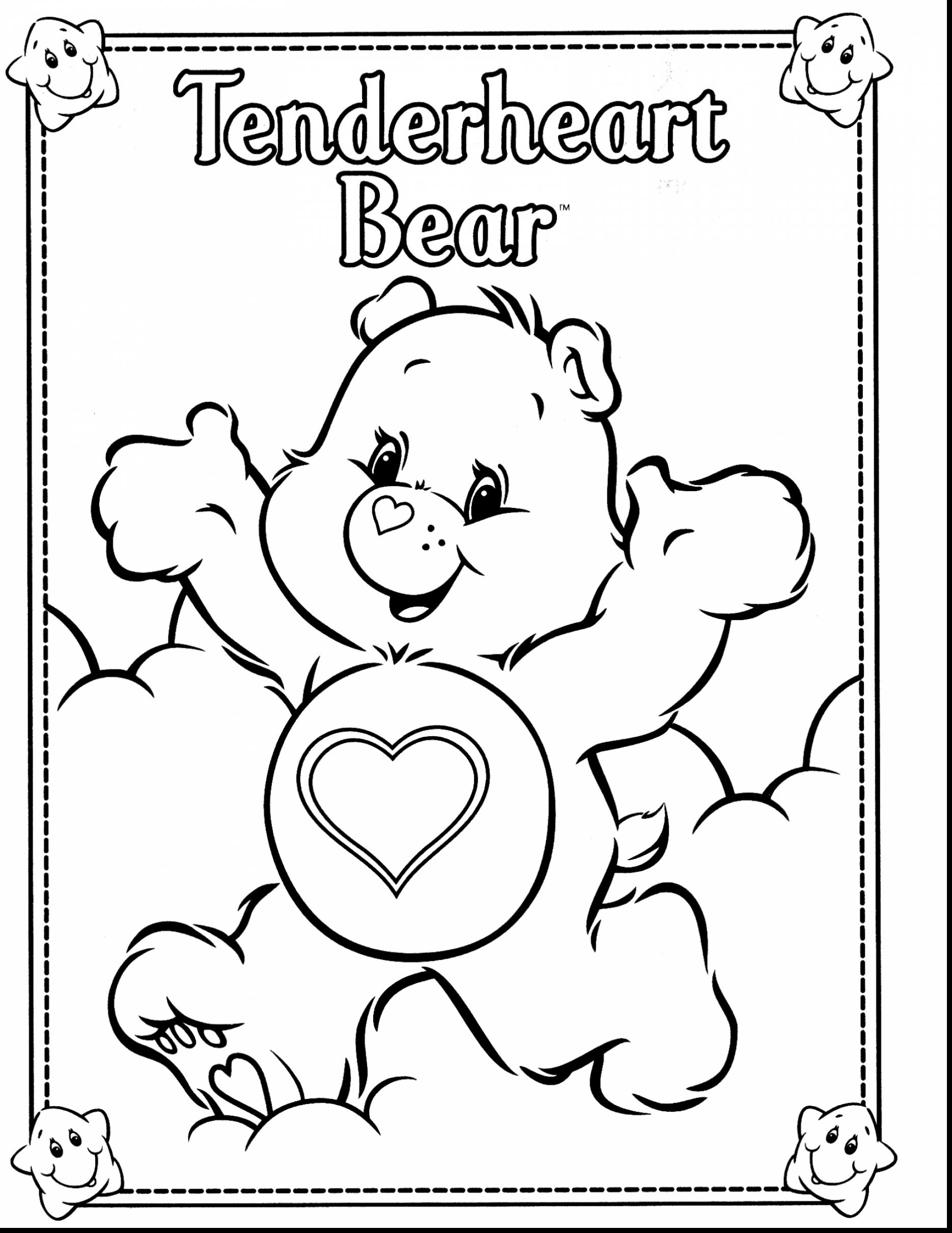 Coloring Pages For Kids Games At Getcolorings