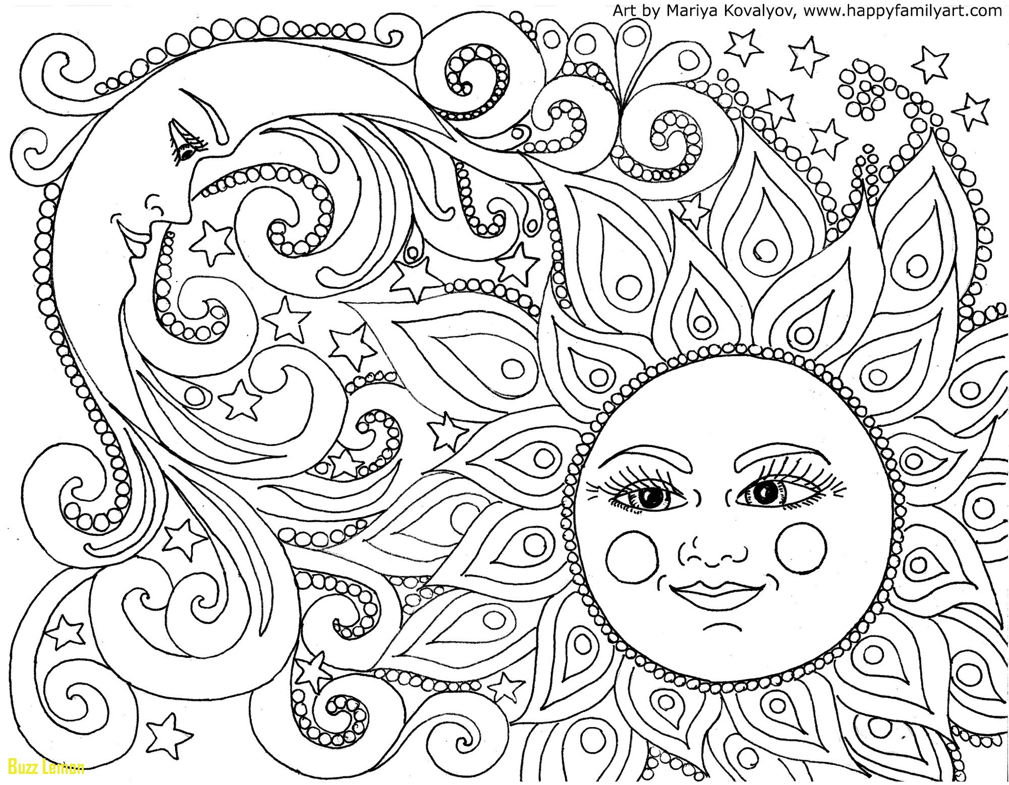Coloring Pages For Middle School Students At Getcolorings