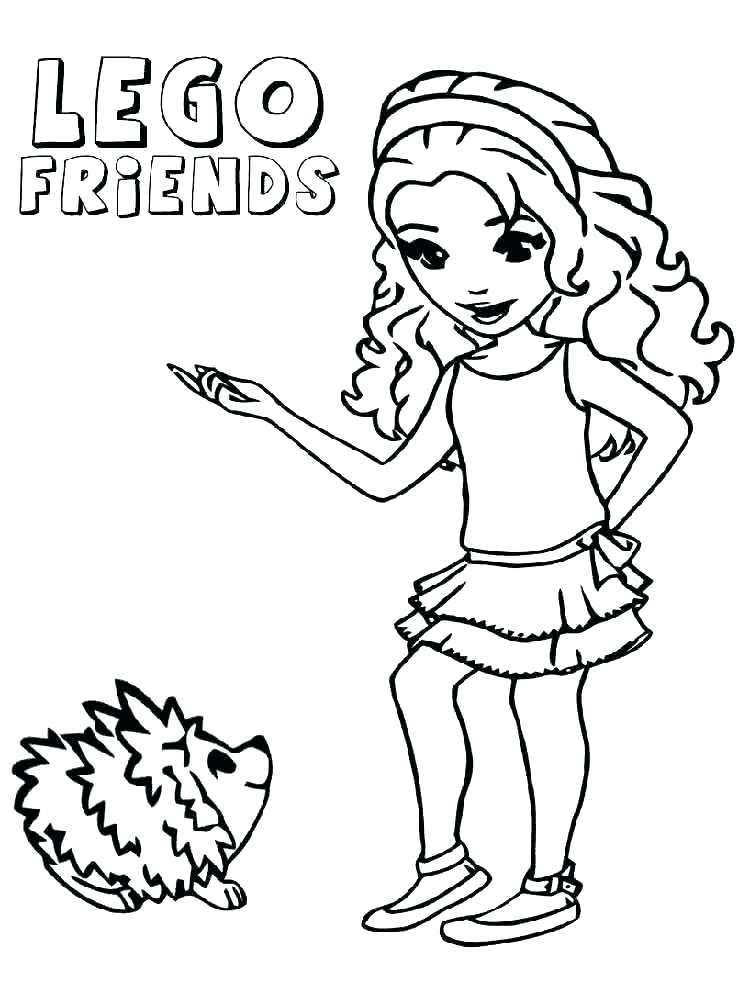 Coloring Pages Of Best Friends Forever at GetColorings.com