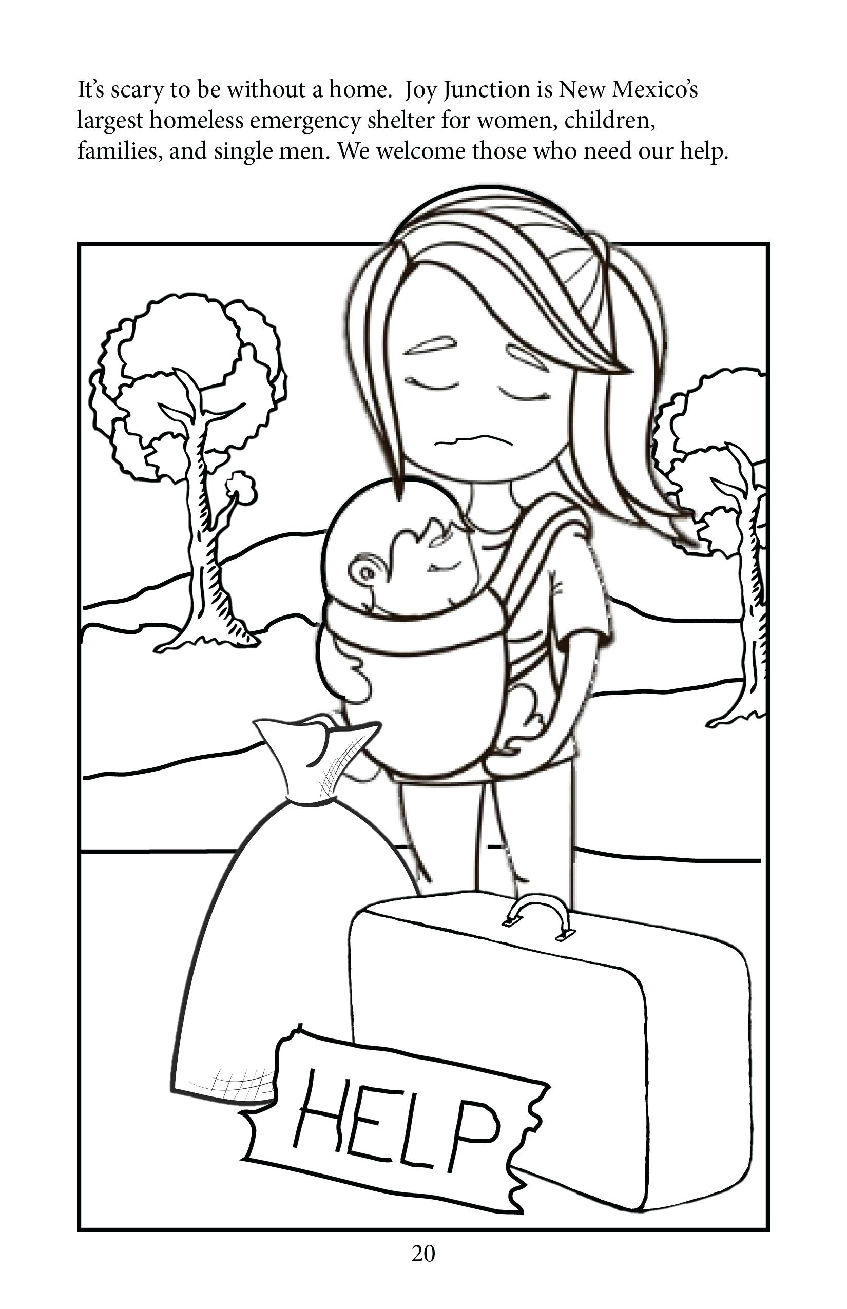 Comic Strip Coloring Pages At Getcolorings