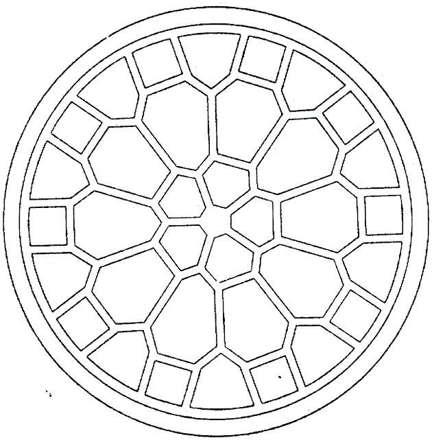 Complex Geometric Coloring Pages at GetColorings.com