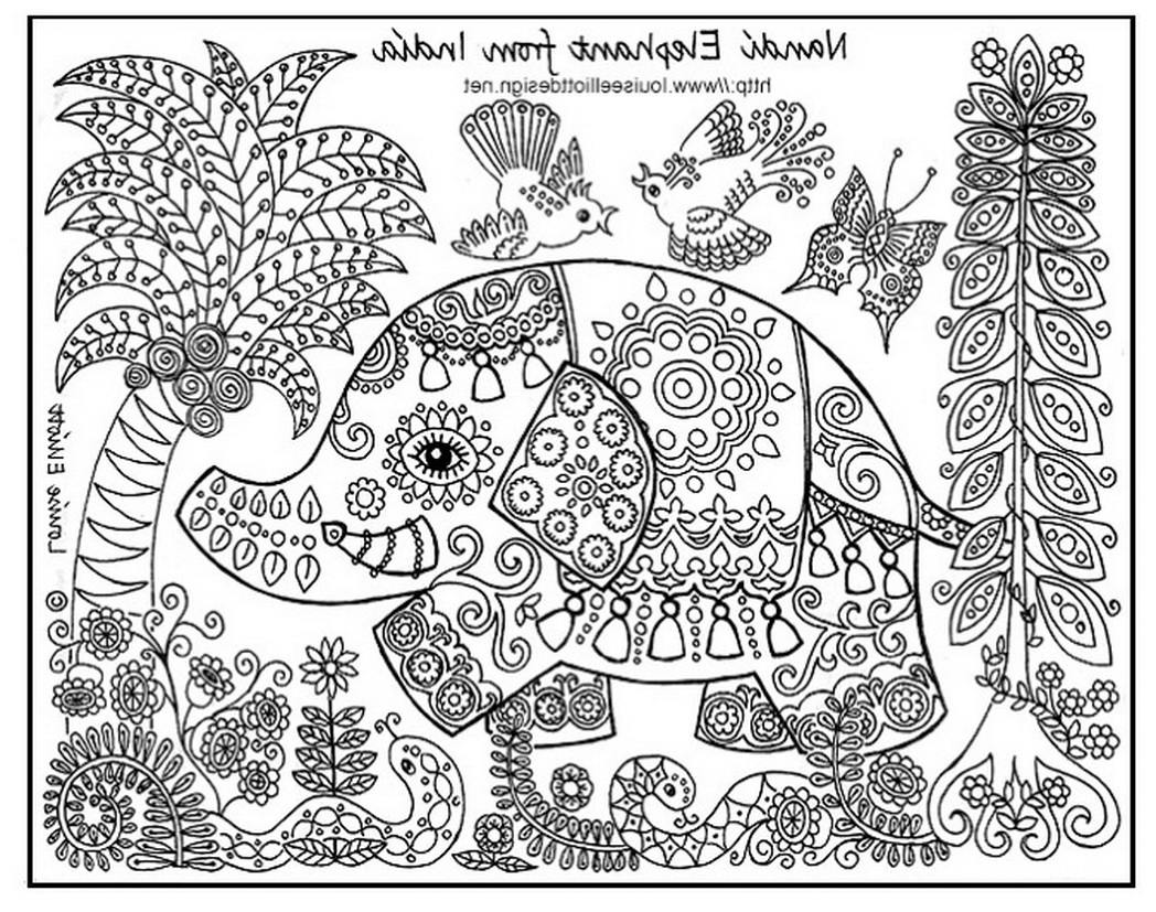 Cool Coloring Pages For Teenage Girls At Getcolorings